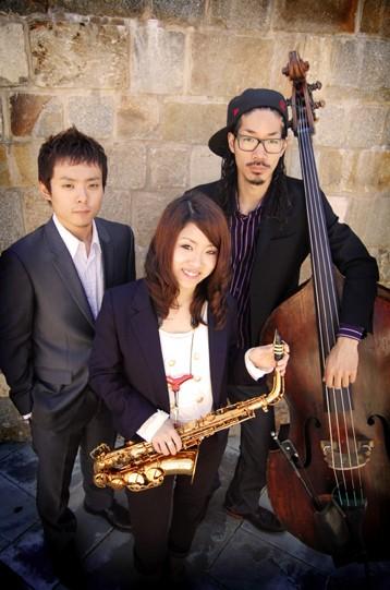 バンド「Nippon Soul」のメンバー