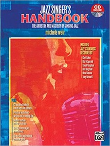 The Jazz Singer's Handbook